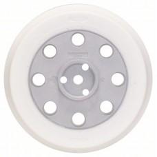 Тарельчатый шлифкруг сверхмягкий 125 мм Bosch 2608601117