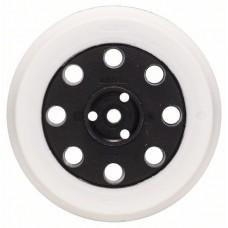 Тарельчатый шлифкруг мягкий 125 мм Bosch 2608601118