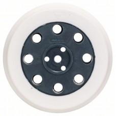 Тарельчатый шлифкруг твёрдый 125 мм Bosch 2608601119