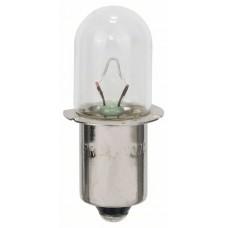 Лампа накаливания 12 V; 14,4 V Bosch 2609200306