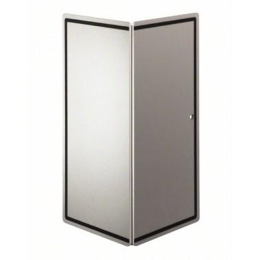 Лазерная мишень цвет серый Bosch 2607001391