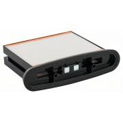 Складчатый фильтр из полиэстера 4300 куб. см, 257x69x187 мм Bosch 2607432015