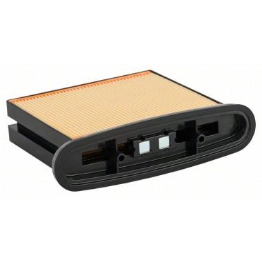 Складчатый фильтр из целлюлозы 8600 куб. см, 257x69x187 мм Bosch 2607432016