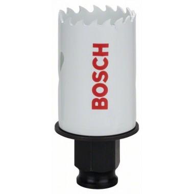 Коронка Progressor 33 мм, 1 5/16' Bosch 2608584625