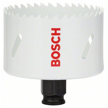 Коронка Progressor 73 мм, 2 7/8' Bosch 2608584647