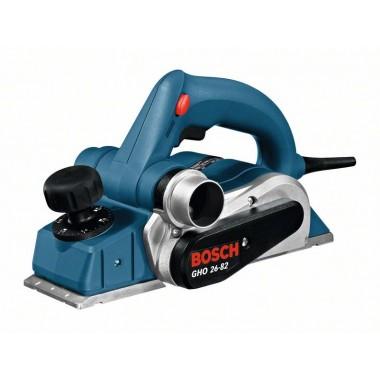 Рубанок Bosch GHO 26-82 (0601594103)