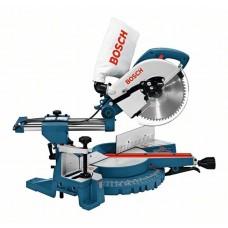 Панельная пила Bosch GCM 10 S (0601B20508)