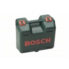 Пластмассовый чемодан 475x359x251 мм Bosch 2605438548