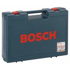 Пластмассовый чемодан 460x356x144 мм Bosch 2605438557