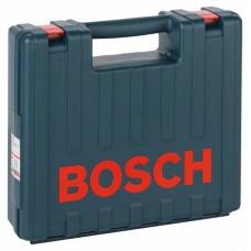 Пластмассовый чемодан 380x292x102 мм Bosch 2605438559