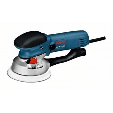 Эксцентриковая шлифмашина Bosch GEX 150 Turbo (0601250788)