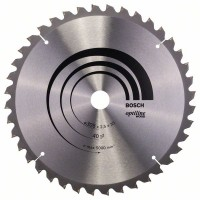 Пильный диск Optiline Wood 305x30x2,5 мм, 40 Bosch 2608640440
