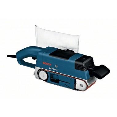 Ленточные шлифмашины GBS 75 AE Bosch 0601274708