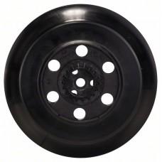 Тарельчатый шлифкруг мягкий 150 мм Bosch 2608601179