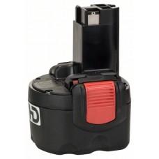 Аккумулятор 9,6 В тип O Standard Duty (SD), 2,6 Ah, NiMH Bosch 2607335682