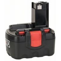 Аккумулятор 14,4 В тип O Standard Duty (SD), 2,6 Ah, NiMH Bosch 2607335686
