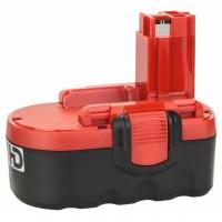 Аккумулятор 18 В тип O Standard Duty (SD), 2,6 Ah, NiMH Bosch 2607335688