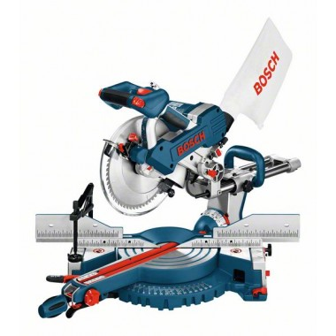 Панельная пила Bosch GCM 10 SD (0601B22508)