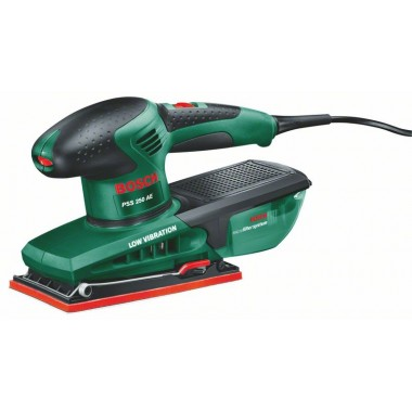 Виброшлифмашина Bosch PSS 250 AE (0603340220)