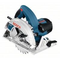 Ручная циркулярная пила Bosch GKS 65 (0601667000)