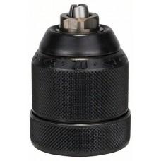 Быстрозажимный сверлильный патрон до 10 мм 1-10 мм, 1/2' - 20 Bosch 2608572218