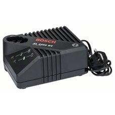 Быстрозарядное устройство AL 2450 DV 5 A, 230 V, UK Bosch 2607225030