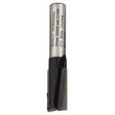Пазовая фреза 8 мм, D1 10 мм, L 20 мм, G 51 мм Bosch 2608628383