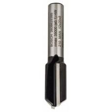 Пазовая фреза 8 мм, D1 12 мм, L 20 мм, G 51 мм Bosch 2608628385