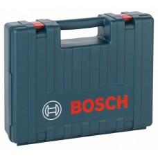 Пластмассовый чемодан 445x360x123 мм Bosch 2605438170