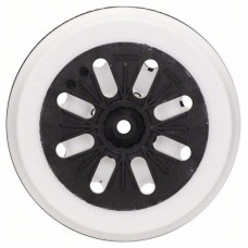 Тарельчатый шлифкруг среднезерн., 150мм Bosch 2608601185