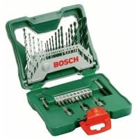 Набор X-Line из 33 шт. Bosch 2607019325