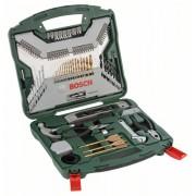 Набор из 103 предметов X-Line Titanium Bosch 2607019331