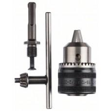 Кулачковый патрон с переходником 1,5-13 мм, SDS-plus Bosch 2609255708