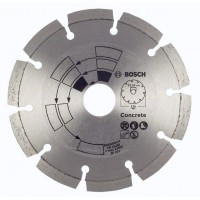 Алмазный диск по бетону 115x22x1,7x7,0 мм Bosch 2609256413