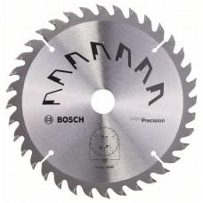 Пильный диск PRECISION 160x20x2,5 мм, 36 Bosch 2609256856