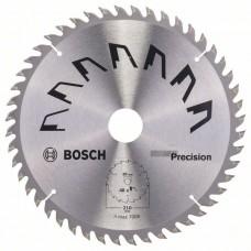 Пильный диск PRECISION 210x30x2,5 мм, 48 Bosch 2609256873