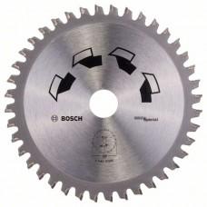 Пильный диск SPECIAL 140x20x2,2 мм, 40 Bosch 2609256885