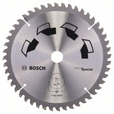 Пильный диск SPECIAL 184x16x2,5 мм, 48 Bosch 2609256890