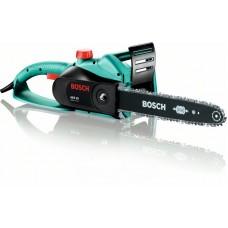 Электрическая цепная пила Bosch AKE 35 (0600834001)