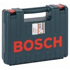 Пластмассовый чемодан 350x294x105 мм Bosch 2605438607