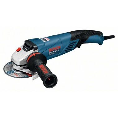Угловая шлифмашина Bosch GWS 15-125 CIH (0601830222)