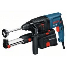 Перфоратор с пылеудалением Bosch GBH 2-23 REA (0611250500)
