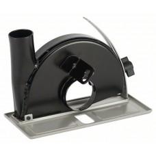 Направляющие салазки с патрубком 150 мм Bosch 2605510265