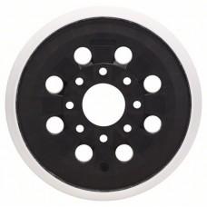 Тарельчатый шлифкруг мягкий 125 мм Bosch 2608000349