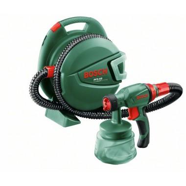 Краскораспылитель Bosch PFS 65 (0603206100)