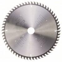 Пильный диск Optiline Wood 254x30x3,2 мм, 60 Bosch 2608641765
