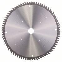Пильный диск Optiline Wood 305x30x3,2 мм, 80 Bosch 2608641769