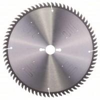Пильный диск Optiline Wood 305x30x3,2 мм, 72 Bosch 2608641771