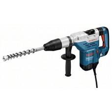 Перфоратор с патроном SDS-max Bosch GBH 5-40 DCE (0611264000)