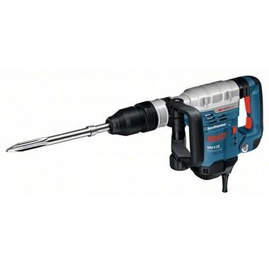 Отбойный молоток с патроном SDS-max Bosch GSH 5 CE (0611321000